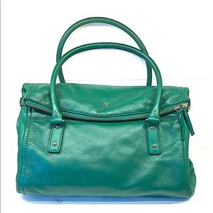 {sale NWOT} Kate Spade Leslie Cobble Hill Handbag
